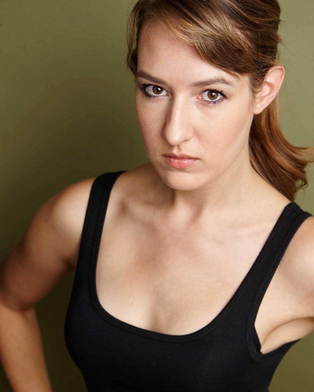 Sarah J Eagen Tough Girl.jpg