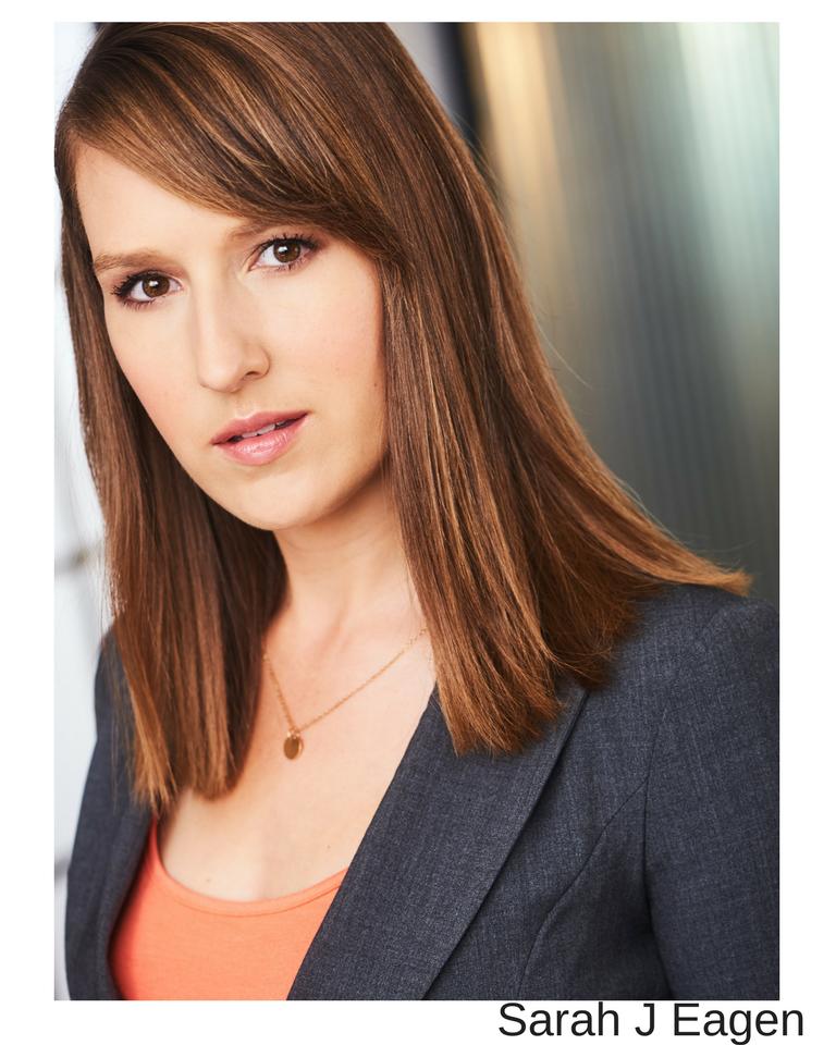 Sarah J. Eagen professional.png
