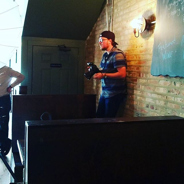 @claytonhauck doing work. #photoshoot #tequila #spicenotetequila #humboldtpark