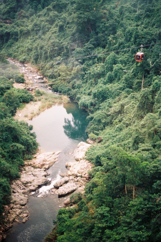 Ba Na Hills, Viet Nam, 2016.
