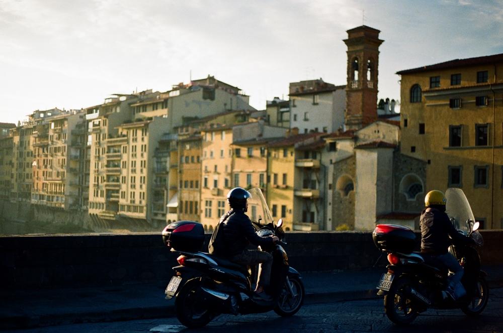 Arno, Florence, 2014.