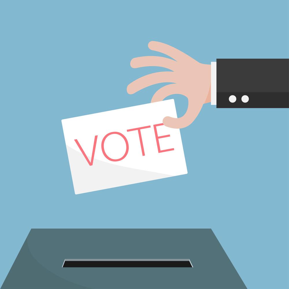 GOTV voter contact