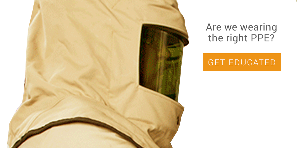 Arc Flash Personal Protective Equipment (PPE)