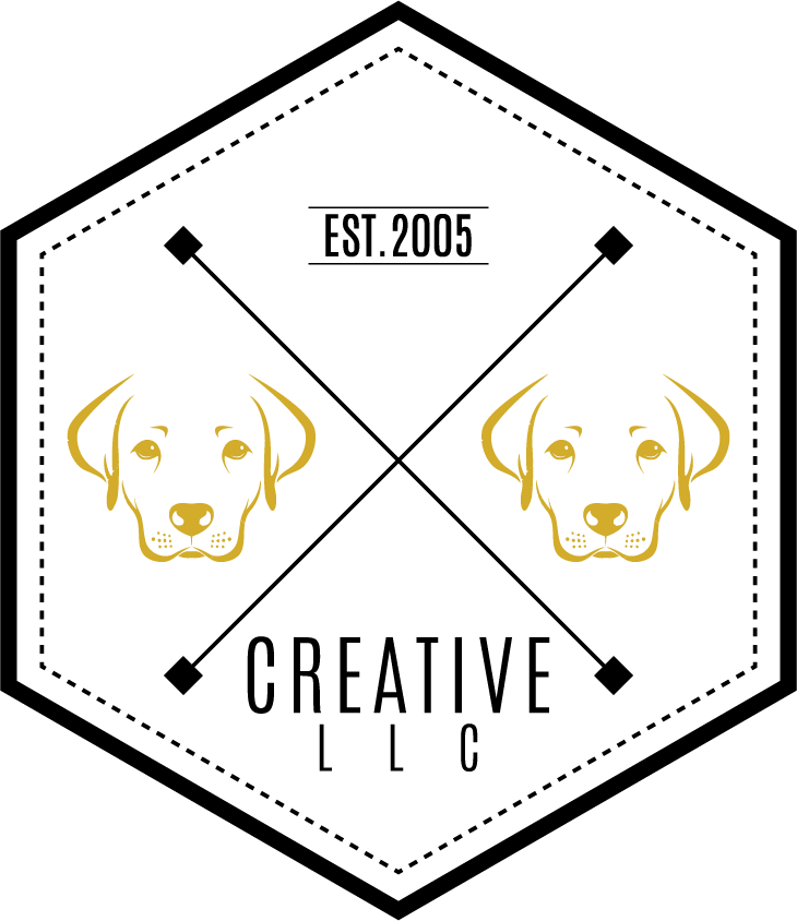 Two Yellow Dog Creative