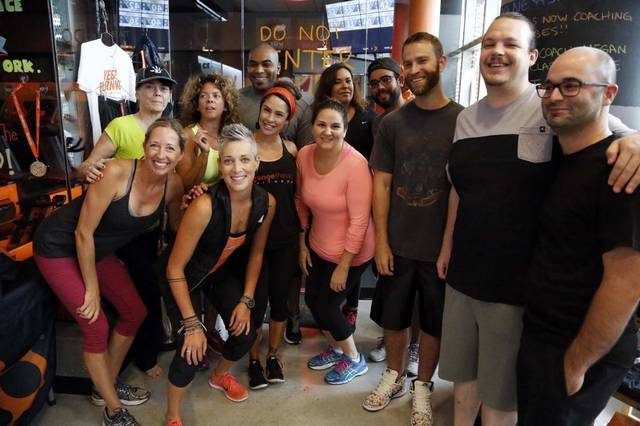 ba29ee313507 Why Miami top chefs are working out together