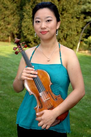 Angelia Cho