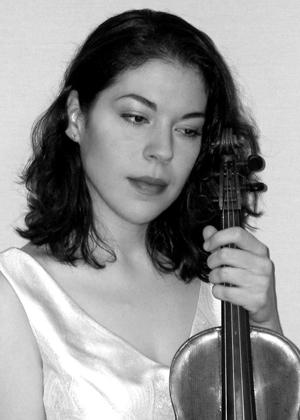 Monica Pegis