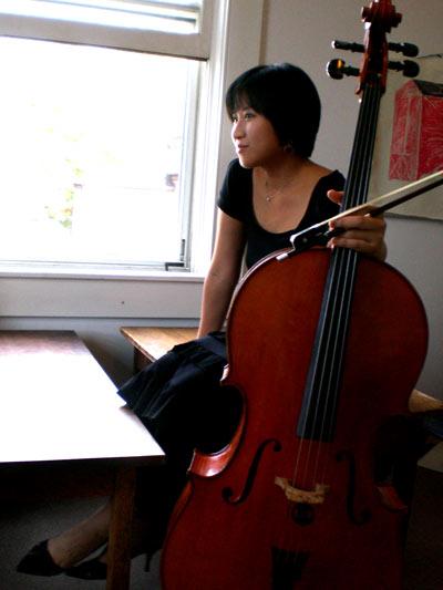 Phoebe Lin