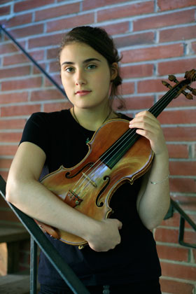 Gergana Haralampieva