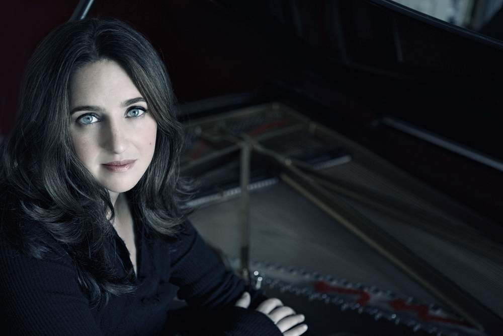Simone Dinnerstein / Photo Credit: Lisa-Marie Mazzucco