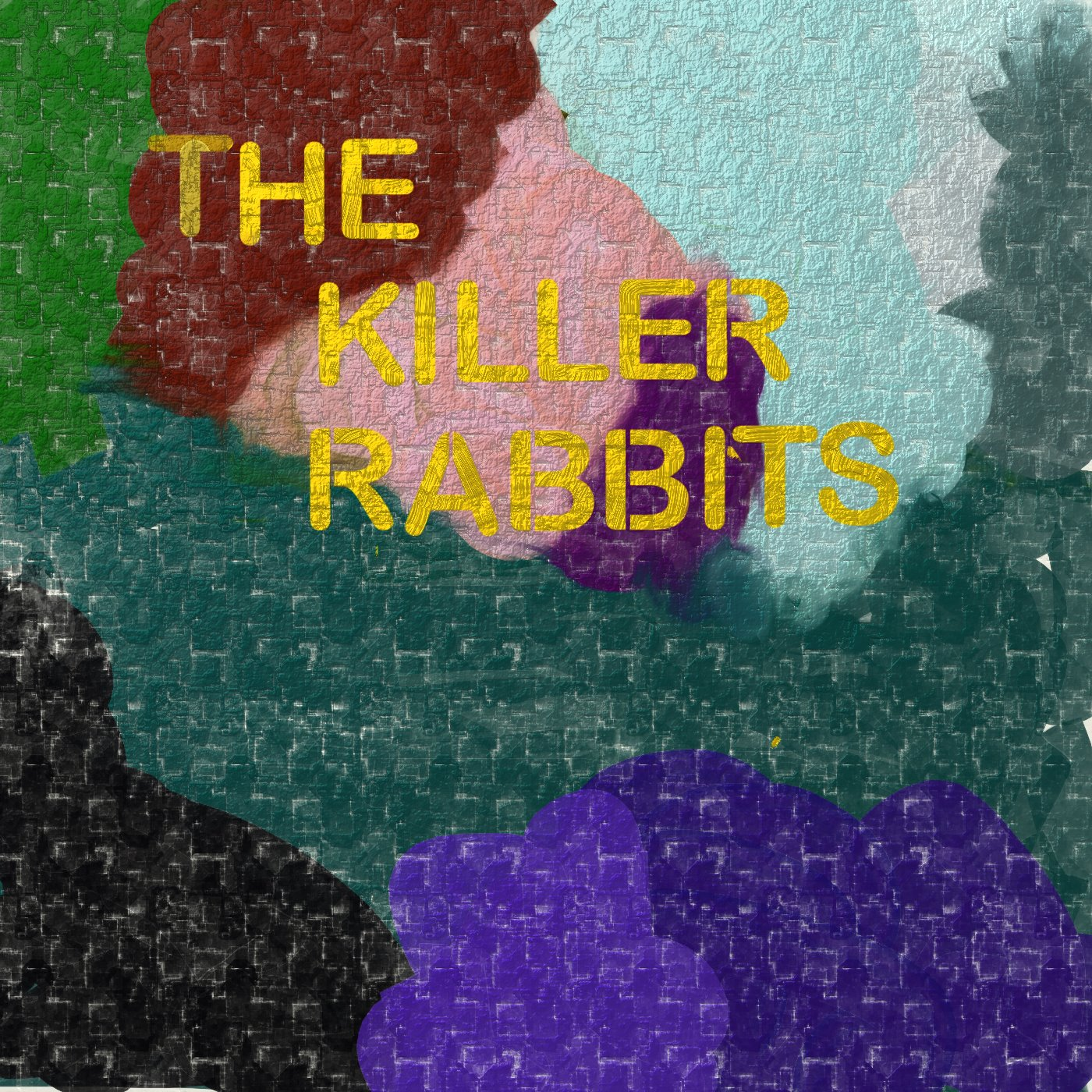 Podcast - The Killer Rabbits