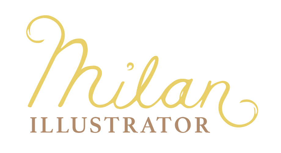Milan Illustrator
