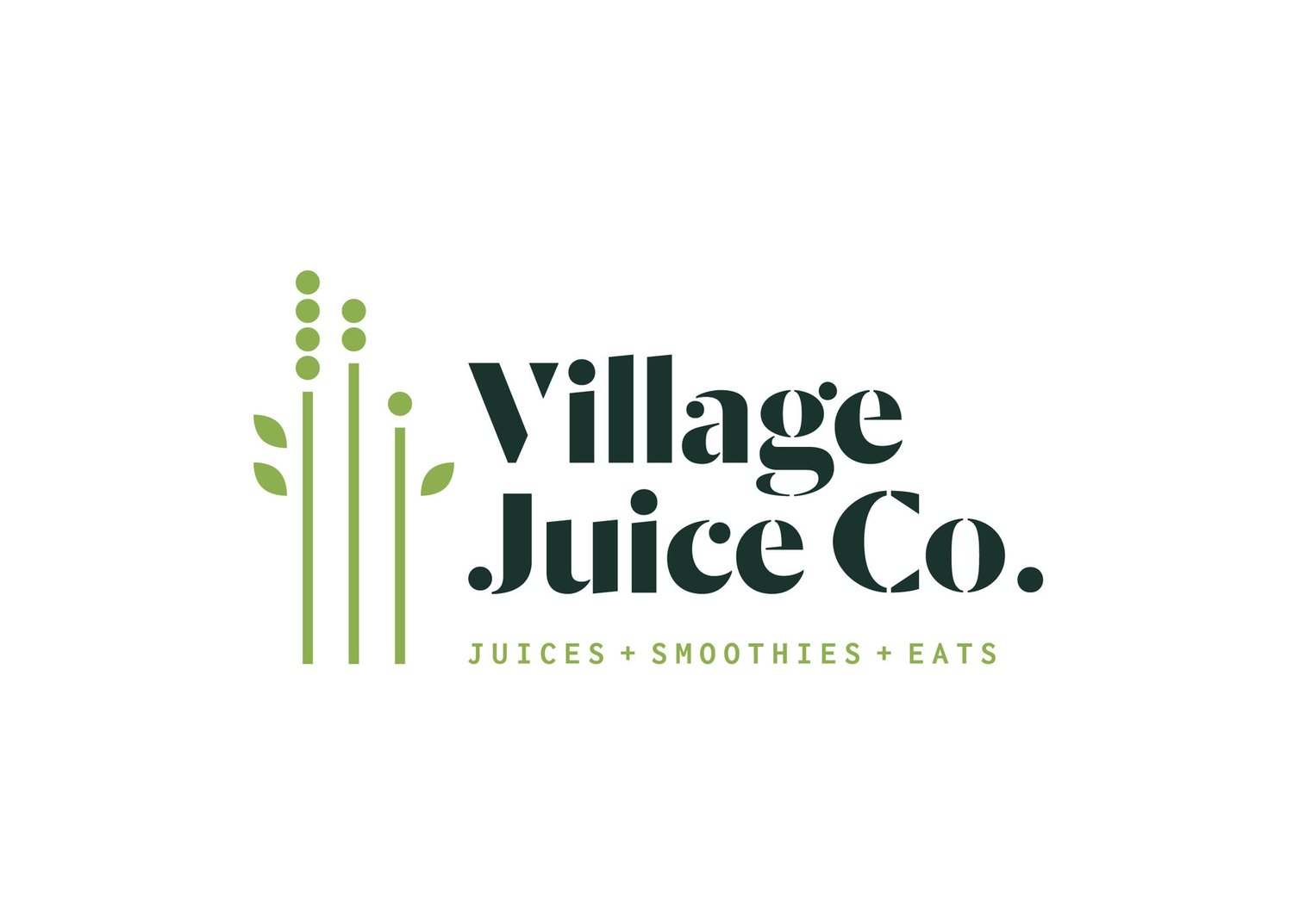 village juice co welcome to your healthy addiction