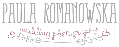wedding photographs captured with love