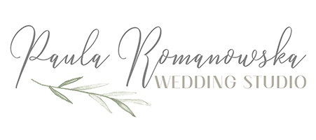 Paula Romanowska Wedding Studio