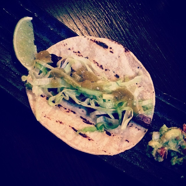 How about a steak taco to warm you up from inside to out? #eatlocal #delrayva #dcwinters