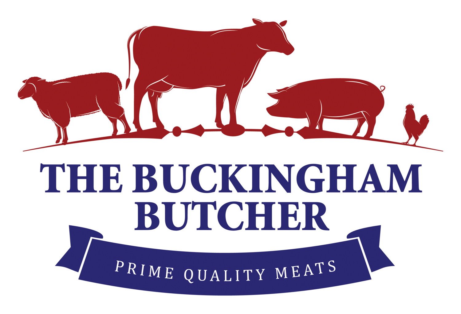 The Buckingham Butcher