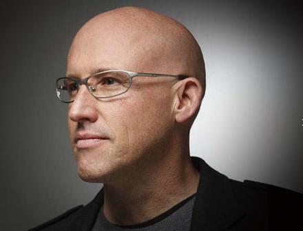 Inventor of the Headblade - Todd Greene