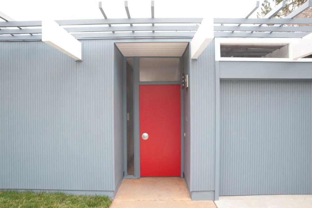 Eichler - Red & Eichler Homes \u2014 Tim Lawlor Construction