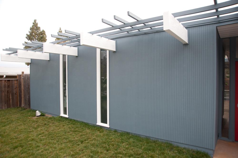 Eichler - Red & Eichler Homes u2014 Tim Lawlor Construction