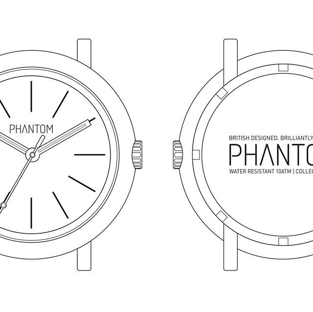 Designed with precision and with craft in Britain! Phantom watches are born out of a passion for design and offer a unique opportunity to support a microbrand with a view for an exciting future. Please like and share our adventure with all your friends to spread the word. ⠀ ⠀ As a present to all our social media friends we are offering £25 off every order, use the code SOCIAL25⠀ ⠀ #phantomwatches #watch #watches #watchessentials #watchfam #watchuseek #watchesofinstagram #watchaddict #watchmania #watchlover #wristwatches #wristwatch #instafollow #menswatches #mensfashion #instawatches #watchesformen #luxury #luxurydesign #design #designlife #designer #fashion #designed #style #mensstyle #mens #menswear #menstyle #fashionable