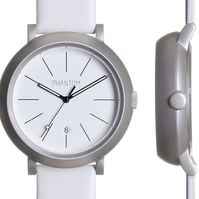 We are all dreaming of a white Christmas here at Phantom. With our all white Collection One with its beautiful white Italian leather its the perfect compliment for that chilled outfit and maybe a little different to the norm that you might wear.⠀ ⠀ #phantomwatches #watch #watches #watchessentials #watchfam #watchuseek #watchesofinstagram #watchaddict #watchmania #watchlover #wristwatches #wristwatch #instafollow #menswatches #mensfashion #instawatches #watchesformen #luxury #luxurydesign #design #designlife #designer #fashion #designed #style #mensstyle #mens #menswear #menstyle #fashionable