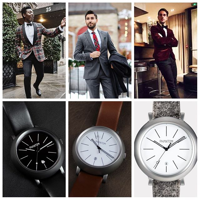 Which Christmas outfit would you choose...1,2 or 3? There is a Phantom watch for every eventuality. Shop link in bio.⠀ ⠀ Special mentions to : Check and grey suit by @jcrew via @nealjolly and velvet suit via @fashioneven⠀ ⠀ #phantomwatches #watch #watches #watchessentials #watchfam #watchuseek #watchesofinstagram #watchaddict #watchmania #watchlover #wristwatches #wristwatch #instafollow #menswatches #mensfashion #instawatches #watchesformen #luxury #luxurydesign #design #designlife #designer #fashion #designed #style #mensstyle #mens #menswear #menstyle #watchoftheday
