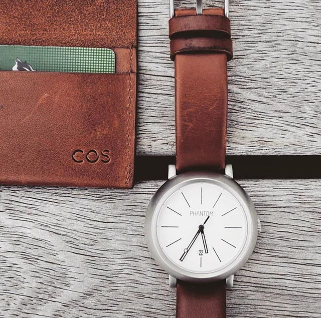 Matching our Phantom Collection One brown edition with a beautiful @cosstores leather wallet. What a combo. . Shop today: https://www.phantomtimepiece.com . . #phantomwatches #watch #watches #watchessentials #watchfam #watchuseek #watchesofinstagram #watchaddict #watchmania #watchlover #wristwatches #wristwatch #instafollow #menswatches #mensfashion #instawatches #watchesformen #luxury #luxurydesign #design #designlife #designer #fashion #designed #style #mensstyle #mens #menswear #menstyle #fashionable