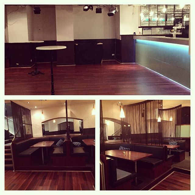 Looking for a function space perfect for your birthday, private event or gathering. Check out Ambar Lounge at the Ambassadors Hotel. Email functions@ambhotel.com.au or call 82314331 for all enquiries. @ambassadorshotel #functionrooms #events #21stbirthdays #corporateshows #adelaide #hotels