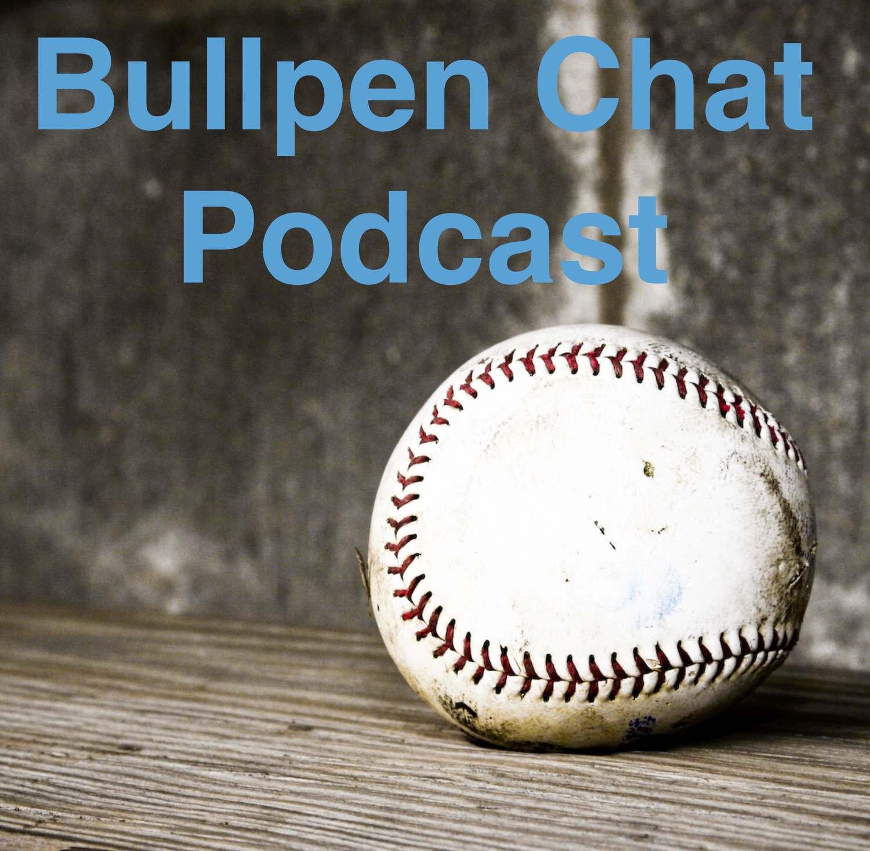 Bullpen Chat Podcast - Chris Goddu