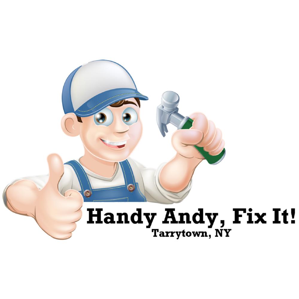 Handy Andy,Fix It!
