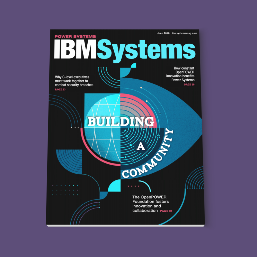 IBM Systems Cover