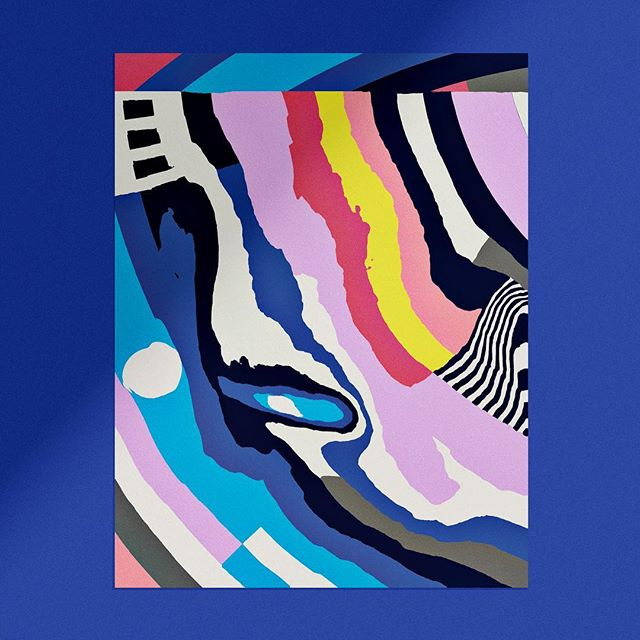 where did it go? maybe it went away. maybe it went down by the bay. where the watermelon grows? maybe just maybe . . . . .  #theideafoundation #abstractmag #kiblind #slowgalerie #ballpitmag #clubsensible #picame #designarf #tafmag #Paintguide #powwowworldwide #designboom #newcontemporary #gagosian @etapes @hifructosemag @juxtapozmag #socfeature #supplyanddesign