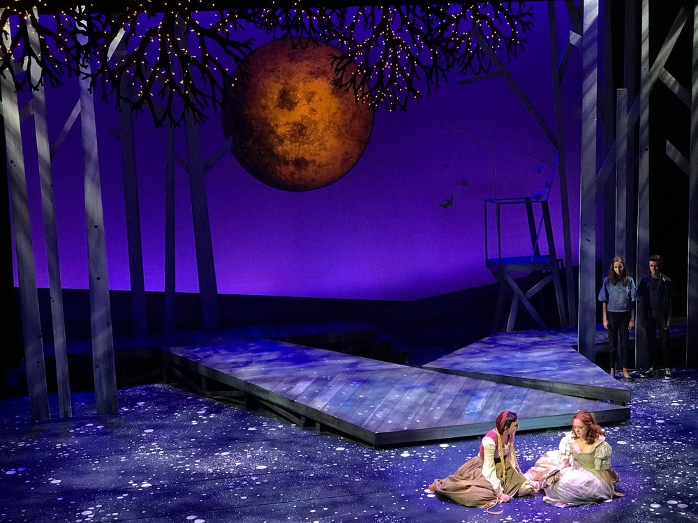 Into the Woods - South Coast Repertory