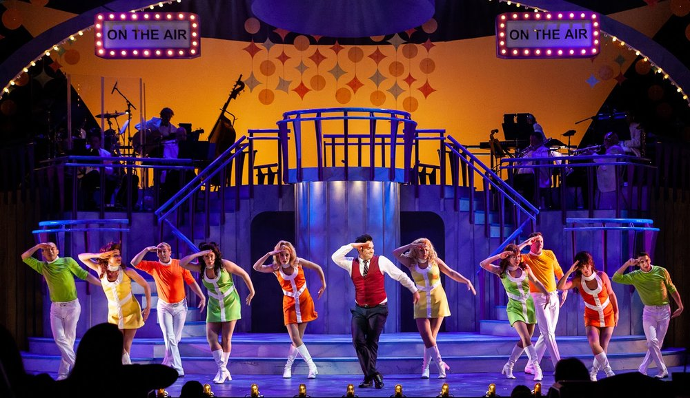 Catch Me If You Can - Arizona Broadway Theatre