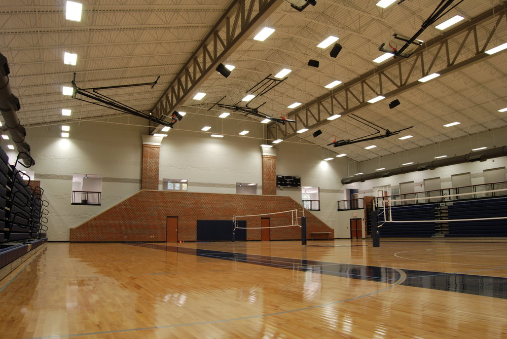 Randolph School - Garth Campus - view of gymnasium.jpg