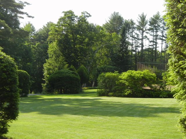 Copy of Nawandyn Estate's Central Lawn