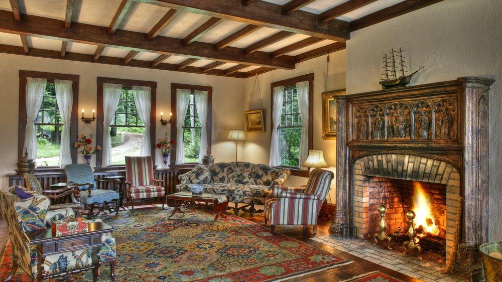Living Room - East Half