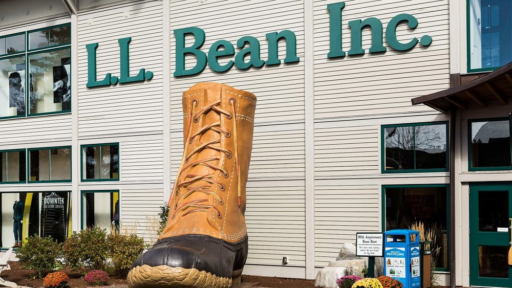 L.L. Bean Headquarters (Freeport, ME)