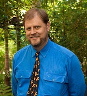 Prof. Robert Booy