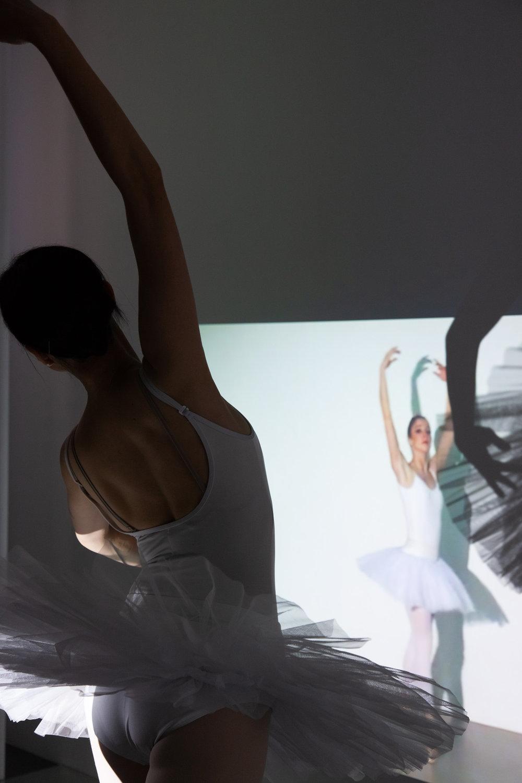 Jen DeNike, Escape Velocity, Performance Workshop at signs and symbols, September 5, 2018