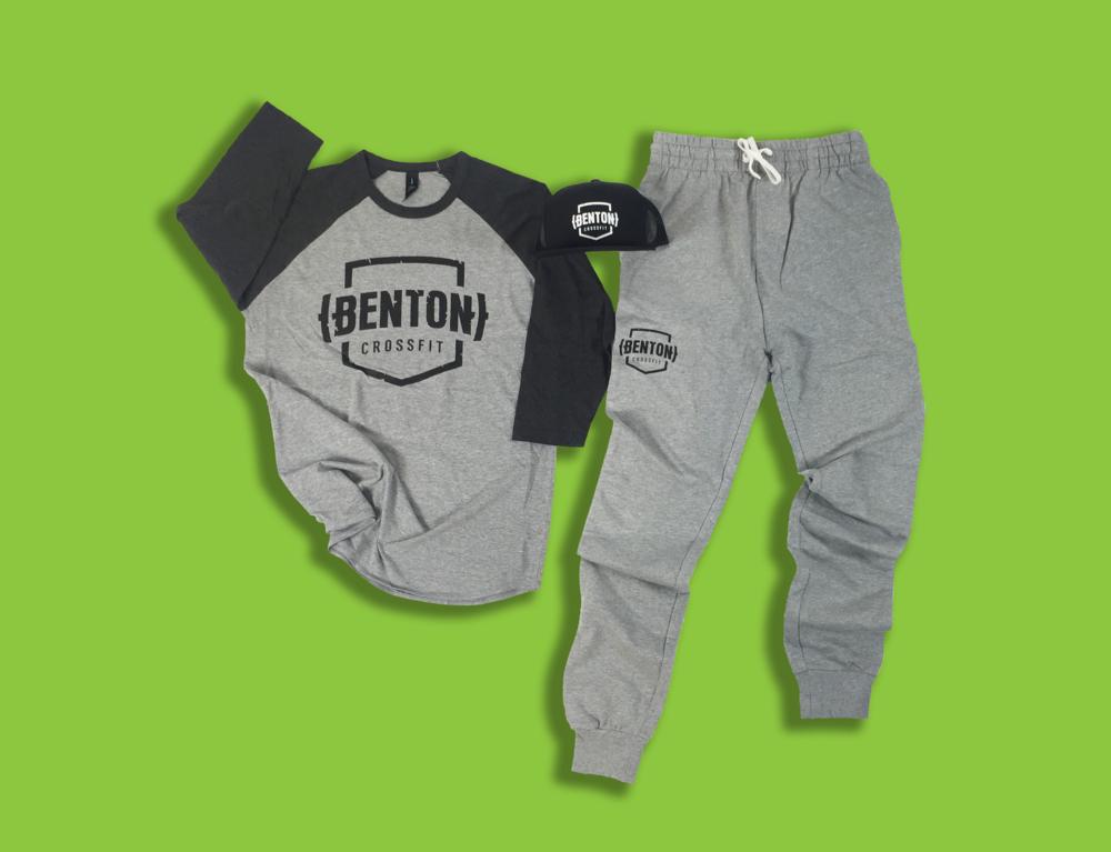 Benton Crossfit