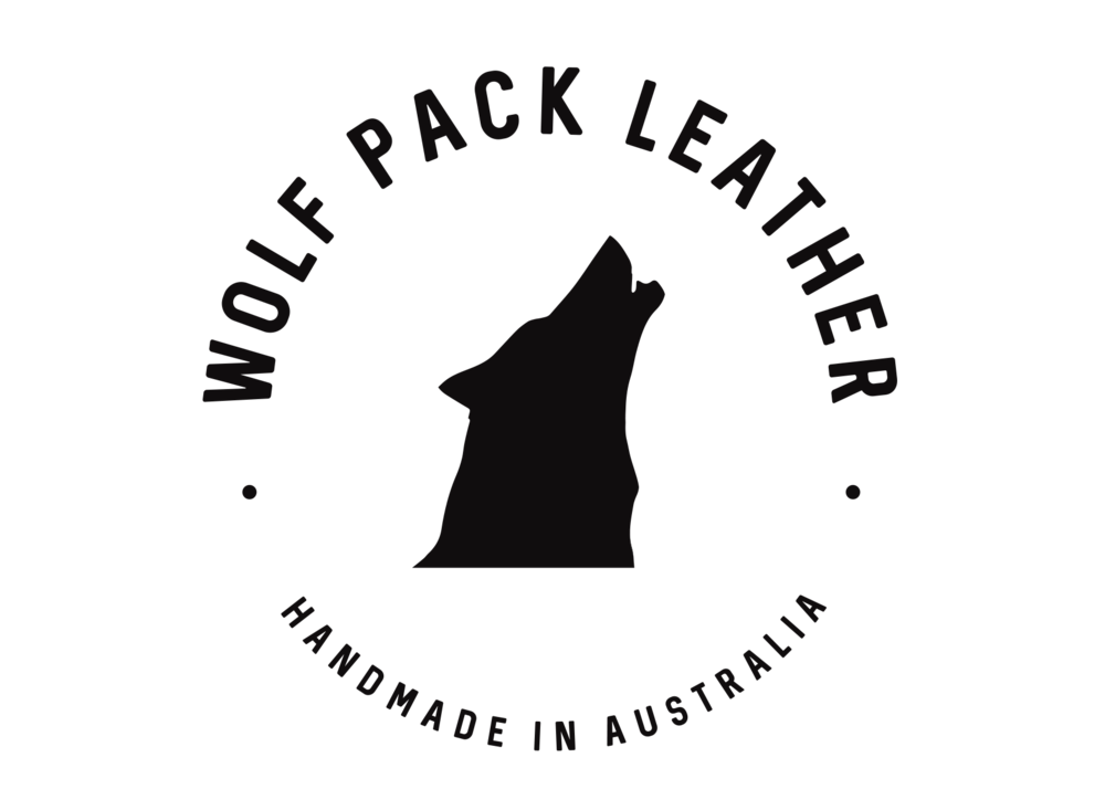 Wolf Pack Leather