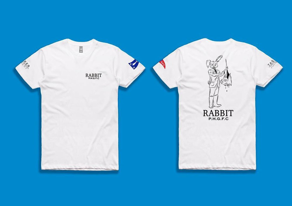 Rabbit PHGFC