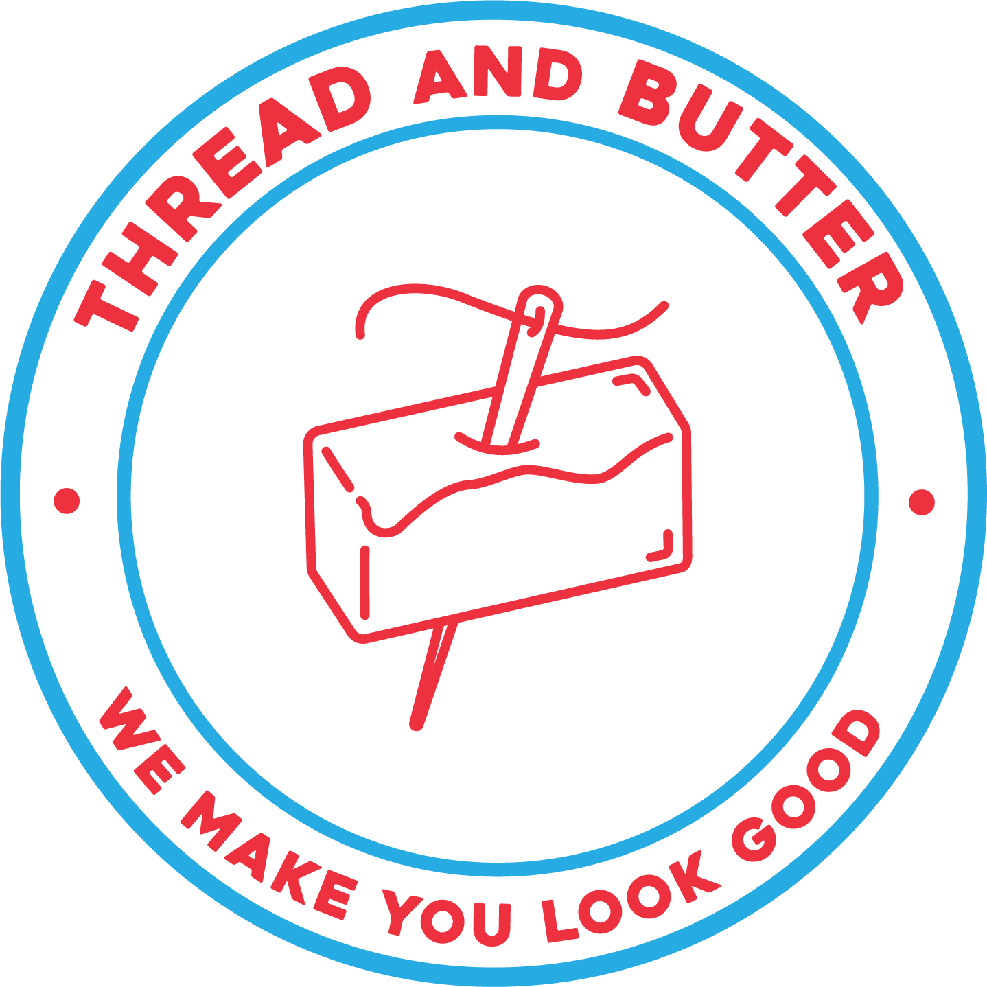 Thread and Butter Designs