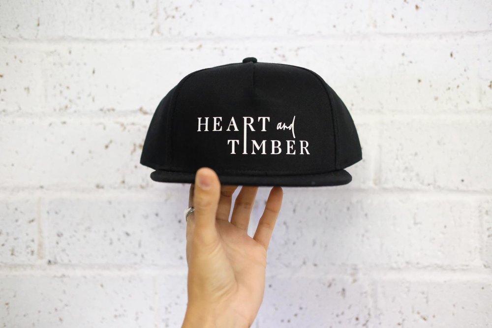 HeartandTimber
