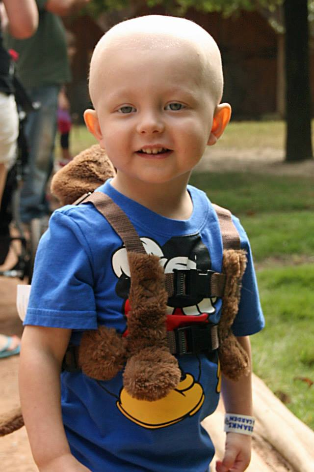 OUR MISSION - Harlan's Heroes is dedicated to spread awareness and aid those affected by pediatric cancer, with an emphasis on recurring and terminal brain cancer. Our mission is to provide the entire family with help, hope and care.Learn More