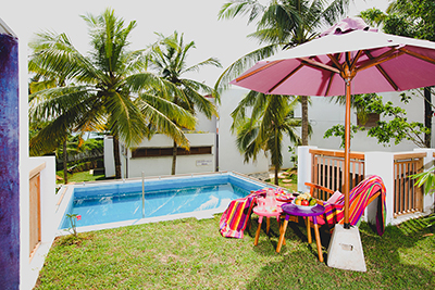luxury private pool yoga retreat sri lanka