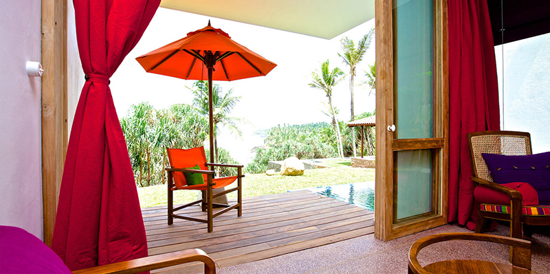 Sri Lanka luxury yoga retreats