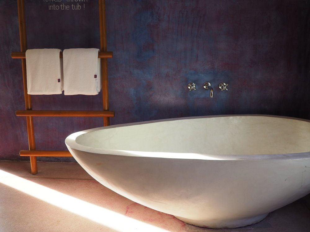 luxury bathrooms yoga retreats sri lanka